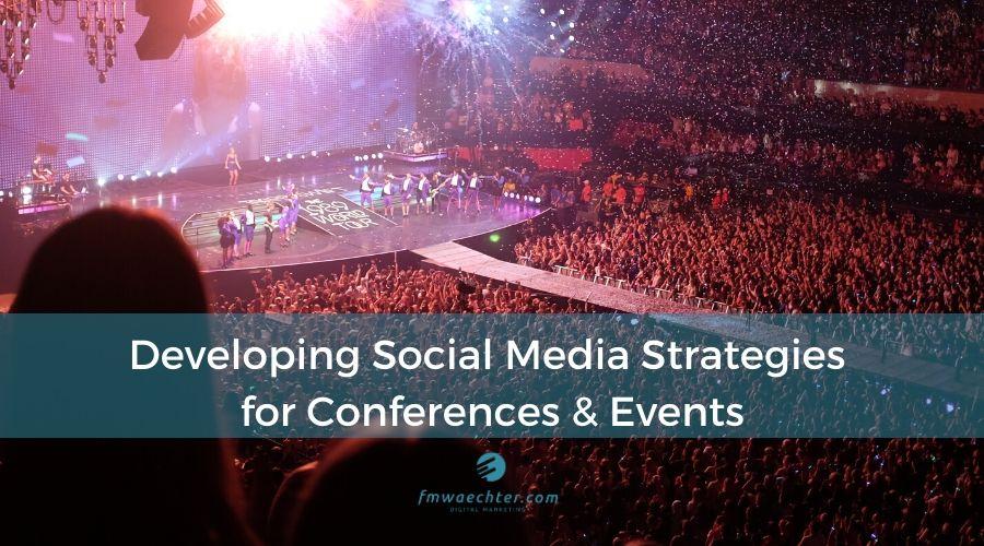 Social Media Strategies Conferences