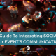 Social Media Event Communication Plan