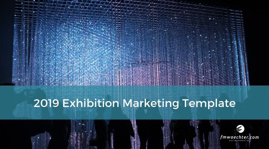 exhibition marketing