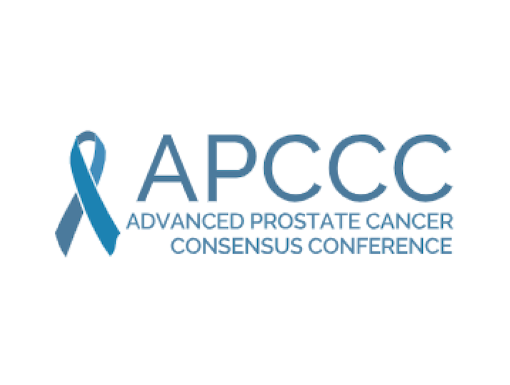 Logo of APCCC - Advanced Prostate Cancer Consensus Conference