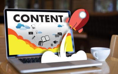 Top 10 Benefits of Content Marketing