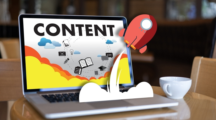 10 Benefits of Content Marketing