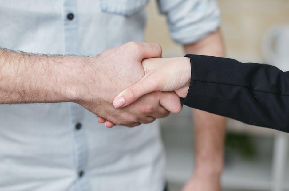 customer trust brand success
